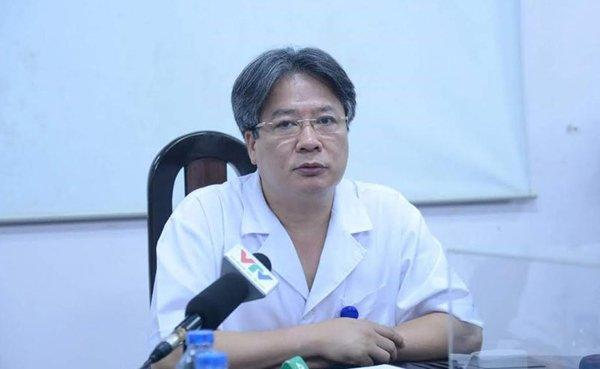 Nghi đường dây bán thận hàng trăm triệu: Bệnh viện Việt Đức lên tiếng-1