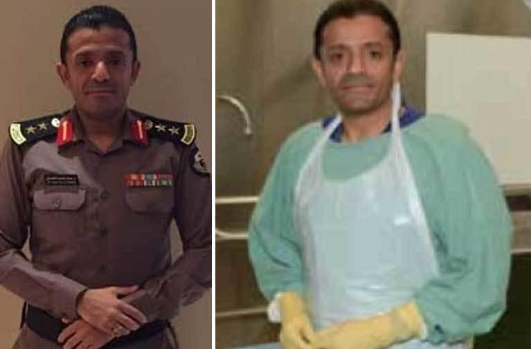 Chân tướng bác sĩ bị nghi chặt xác nhà báo Khashoggi-1