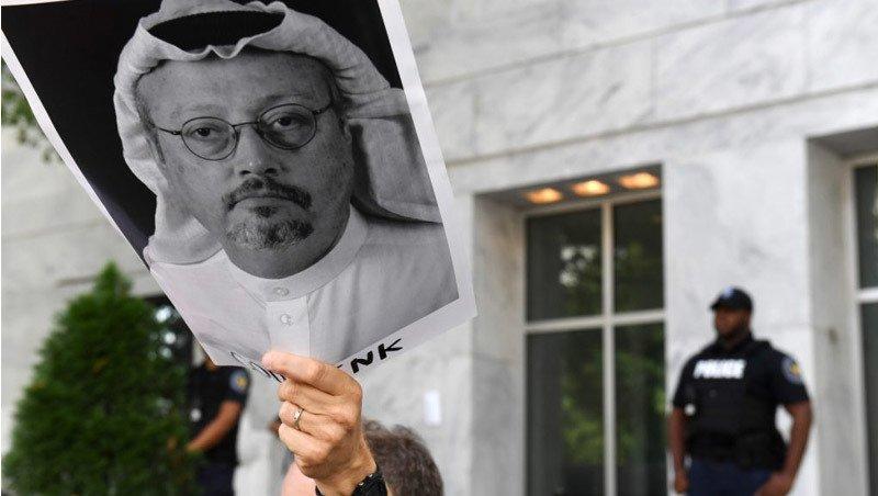 Xác Khashoggi nghi bị xử lý trong rừng, nhiều nước tẩy chay Ảrập Xêút-1