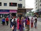 Trẻ sơ sinh rơi từ chung cư Linh Đàm: Hàng xóm nói về người mẹ trẻ