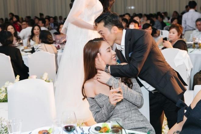 Cường Đô La buột miệng tiết lộ đám cưới với Đàm Thu Trang-1