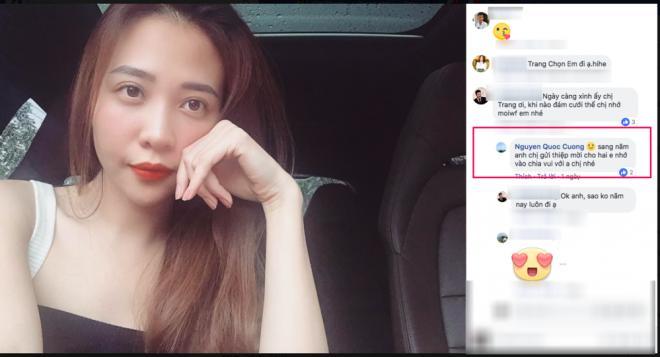 Cường Đô La buột miệng tiết lộ đám cưới với Đàm Thu Trang-2