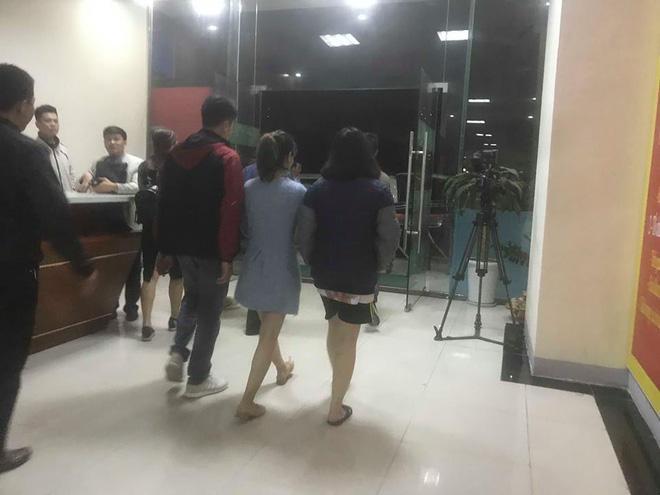 Bạn trai của nữ sinh nghi ném con ở Linh Đàm: Mới yêu một tuần, không hề biết bạn gái có bầu vì tưởng béo-1