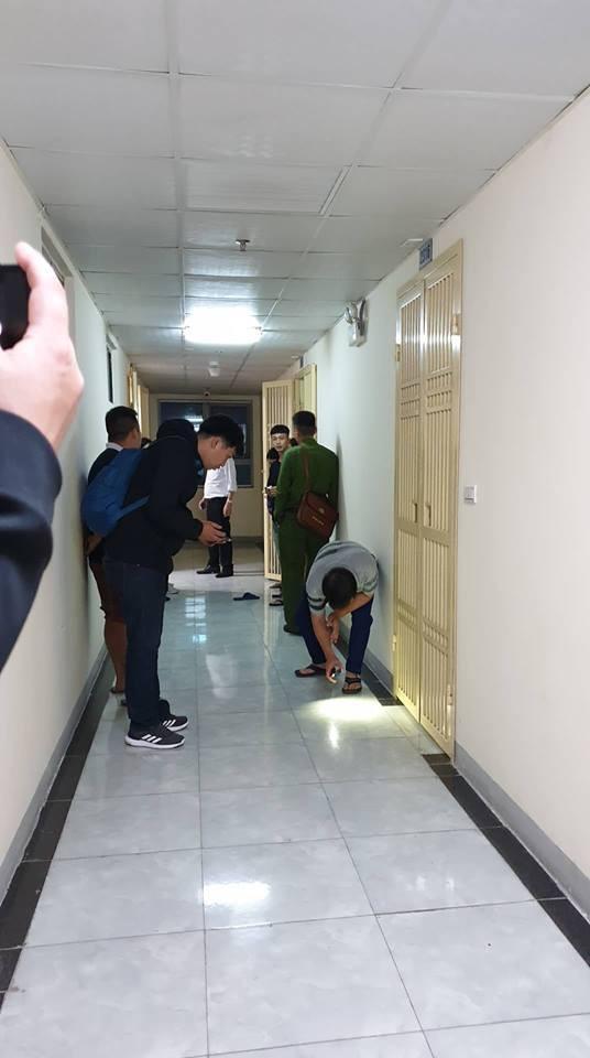 Bạn trai của nữ sinh nghi ném con ở Linh Đàm: Mới yêu một tuần, không hề biết bạn gái có bầu vì tưởng béo-2