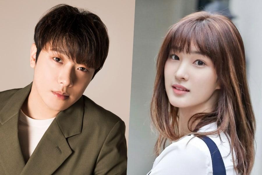 Fan phấn khích khi hay tin Yoo In Na và thần chết Lee Dong Wook tái hợp-2
