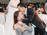 Sau lời buột miệng ngọt ngào của Cường Đô La về đám cưới, Đàm Thu Trang công khai gọi người yêu là Chồng-5