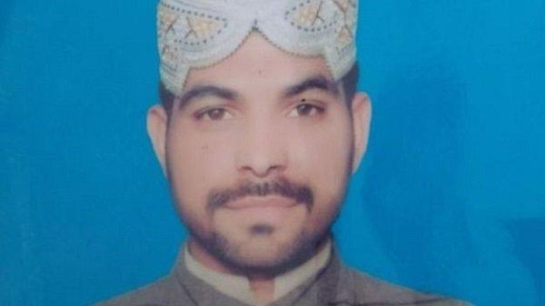 Pakistan treo cổ yêu râu xanh cưỡng hiếp, sát hại bé 6 tuổi-1