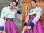 Không chỉ Chi Pu mà nhan sắc chị gái của nữ diễn viên cũng thay đổi đến ngỡ ngàng-13