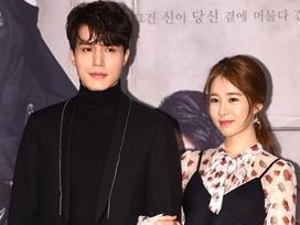 Fan phấn khích khi hay tin Yoo In Na và 'thần chết' Lee Dong Wook tái hợp