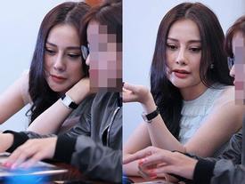 Phương Oanh 'Quỳnh Búp Bê' gây tiếc nuối với khuôn mặt sau phẫu thuật như 'Búp Bê bị hư'