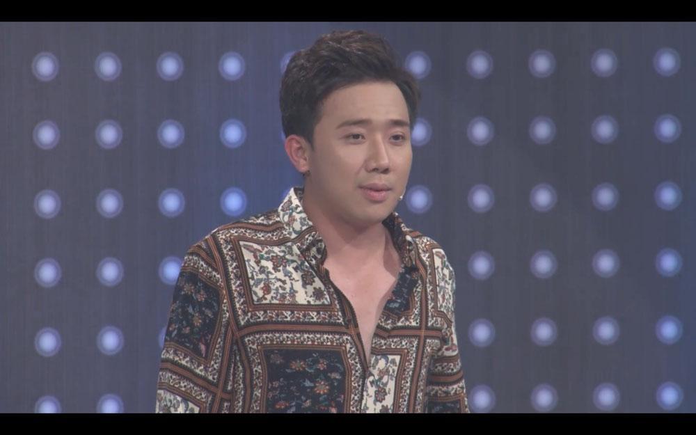 Trấn Thành lỡ lời khiến Phạm Quỳnh Anh tức giận đòi bỏ về khi đang ghi hình gameshow-4