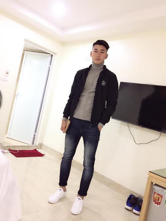 Hot boy ghi bàn cho U19 Việt Nam: Đẹp trai, quyến rũ như Seungri của Big Bang-2