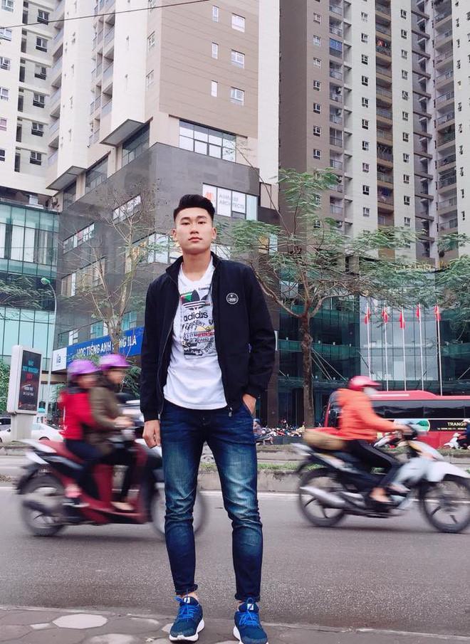 Hot boy ghi bàn cho U19 Việt Nam: Đẹp trai, quyến rũ như Seungri của Big Bang-3