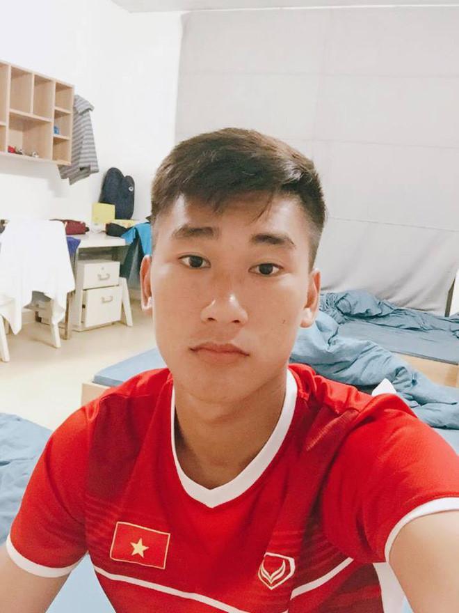 Hot boy ghi bàn cho U19 Việt Nam: Đẹp trai, quyến rũ như Seungri của Big Bang-7