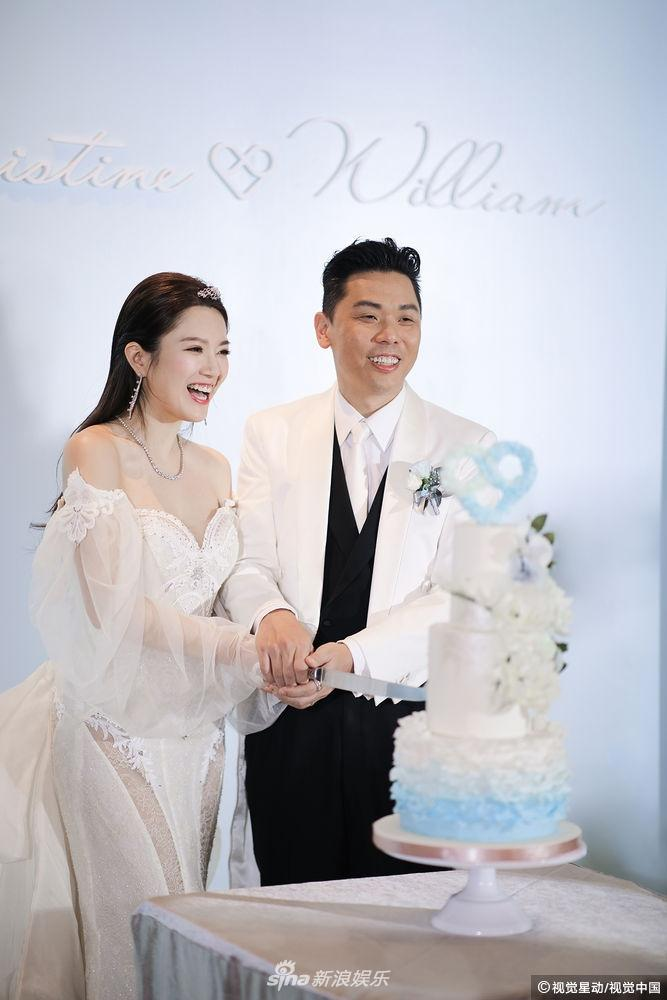 Hôn lễ ngọt ngào giữa Hoa hậu Trung Quốc và đại gia xấu xí bị ví như Người đẹp - quái vật đời thực-3
