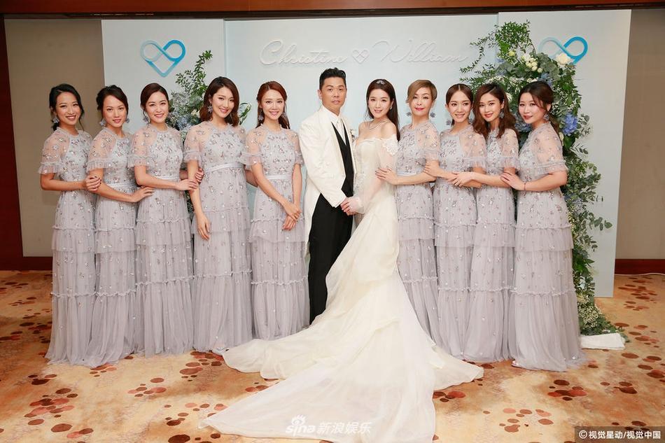 Hôn lễ ngọt ngào giữa Hoa hậu Trung Quốc và đại gia xấu xí bị ví như Người đẹp - quái vật đời thực-12