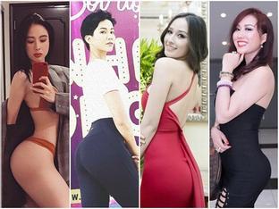 Sự xuất hiện của H'Hen Niê và Mai Phương Thúy khiến cuộc chiến 'siêu vòng 3' showbiz Việt quá ư khốc liệt