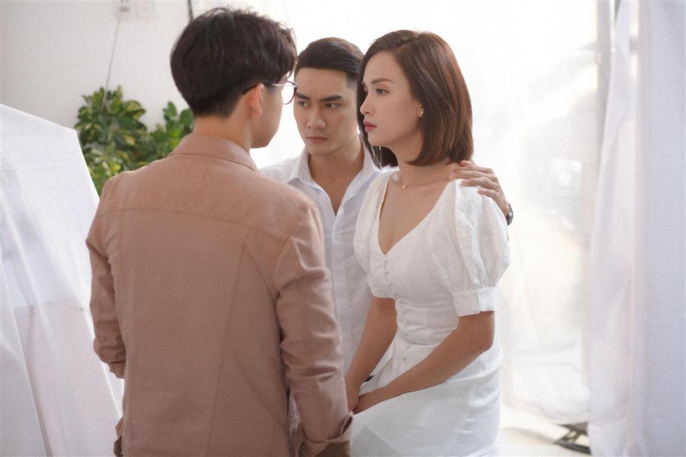 Kết cục đẫm nước mắt trong câu chuyện tình yêu của Ái Phương và chàng trai bị bệnh tim-5
