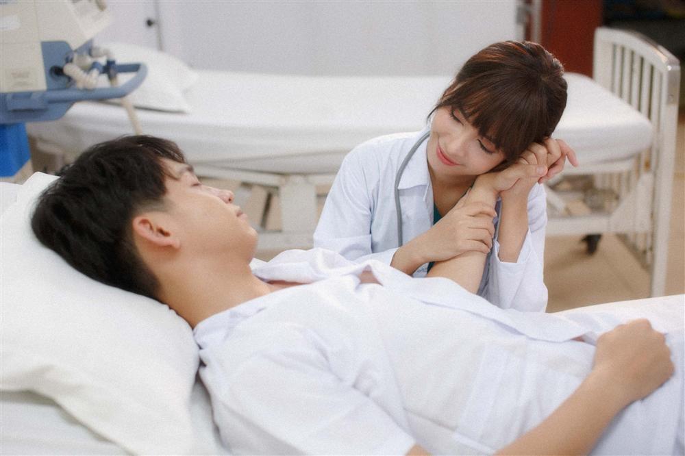 Kết cục đẫm nước mắt trong câu chuyện tình yêu của Ái Phương và chàng trai bị bệnh tim-2