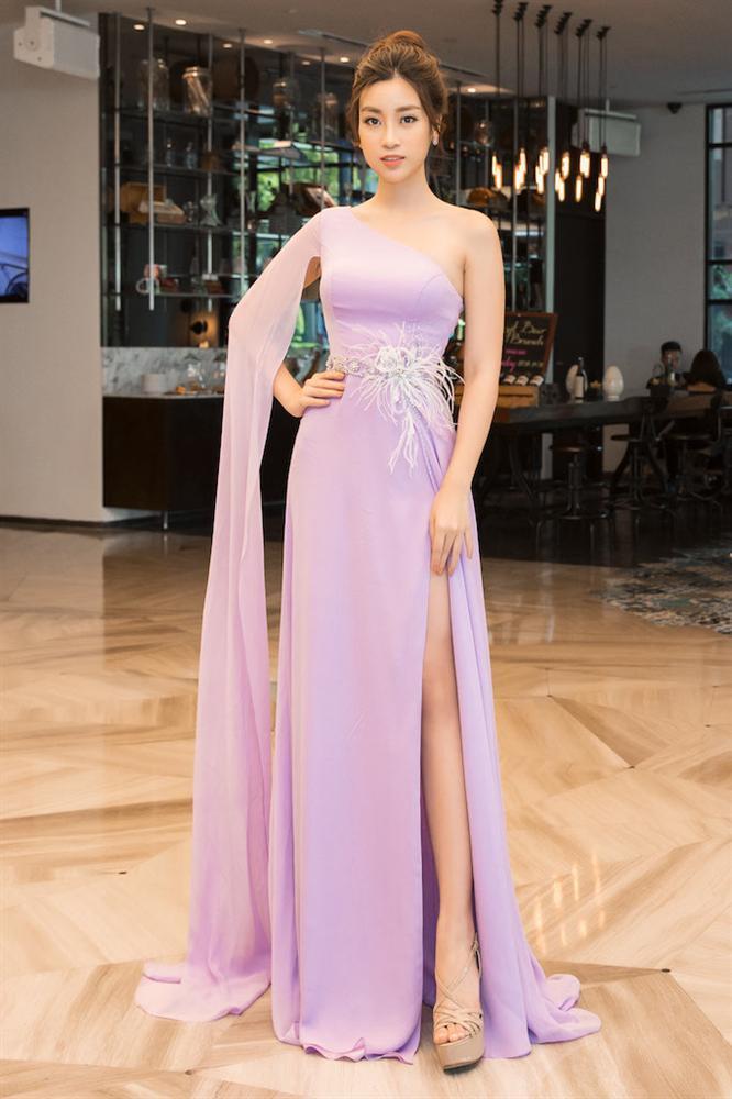 Đôi giày 1,9 triệu là thần may mắn của hoa hậu Tiểu Vy, HHen Niê-4