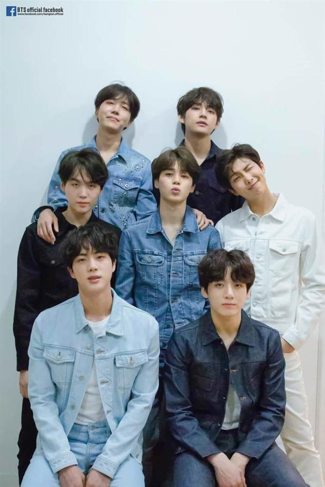 Cuộc chinh phạt thị trường Âu - Mỹ: BTS đã chính thức nộp đề cử về hội đồng giải thưởng Grammy 2019-2