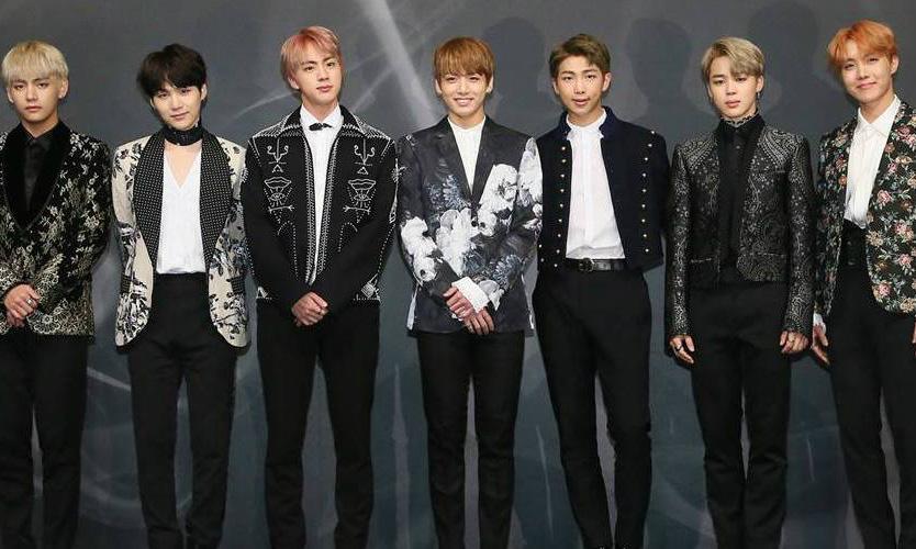 Cuộc chinh phạt thị trường Âu - Mỹ: BTS đã chính thức nộp đề cử về hội đồng giải thưởng Grammy 2019-4