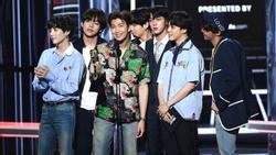 Cuộc chinh phạt thị trường Âu - Mỹ: BTS đã chính thức nộp đề cử về hội đồng giải thưởng Grammy 2019