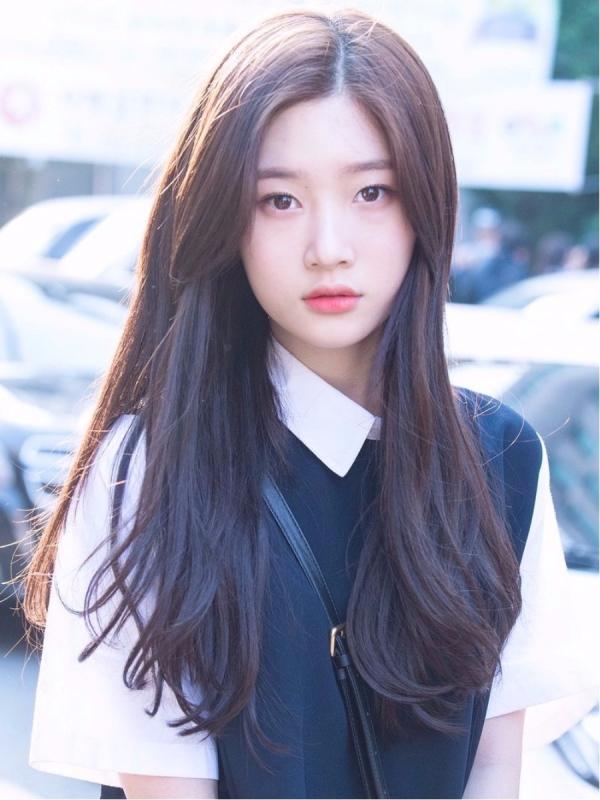 Sao nhí xinh đẹp nhất xứ Hàn Kim Yoo Jung quyến rũ bất ngờ trên tạp chí-3