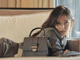 Sao nhí xinh đẹp nhất xứ Hàn Kim Yoo Jung quyến rũ bất ngờ trên tạp chí