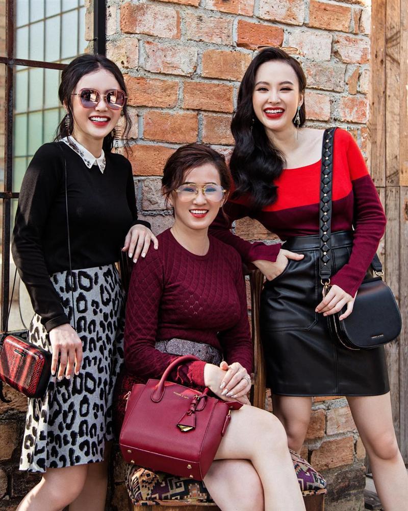 Có ai tin nổi đây là mẫu hậu của Angela Phương Trinh trong bức ảnh trẻ như bạn của con gái-1