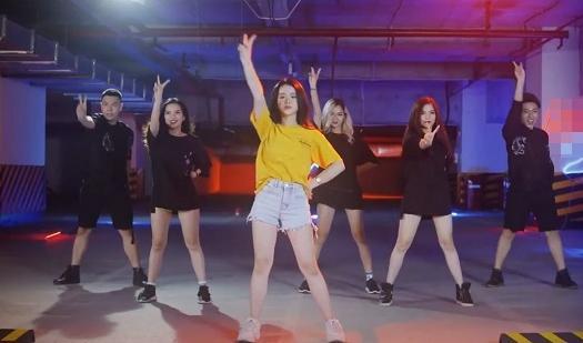 Ai thích chê cứ chê, loạt hotface Việt vẫn hồn bay phách lạc với vũ điệu của Linh Ka trong MV chứa đồ chơi tình dục-1