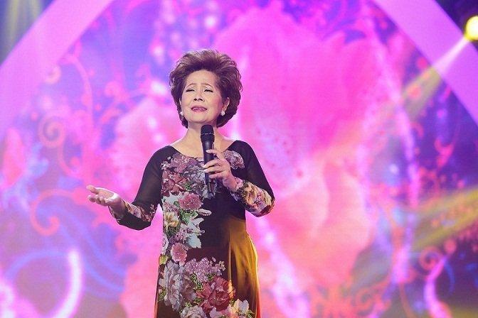 Danh ca Phương Dung: Dương Triệu Vũ hỗn hào và vu khống tôi!-3