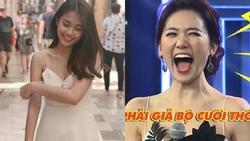 'Hy sinh' cày view cho Hari Won nhưng Ngọc Thảo bị đàn chị 'bội ơn' chỉ vì đòi bao ăn