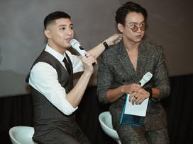 Noo Phước Thịnh: 'Không PR bản thân bằng hình ảnh tiều tụy'