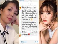 Mẹ Bích Phương phản ứng 'lầy lội' không ngờ khi trai lạ ngỏ lời xin cưới con gái