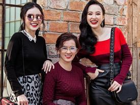 Có ai tin nổi đây là mẫu hậu của Angela Phương Trinh trong bức ảnh trẻ như bạn của con gái