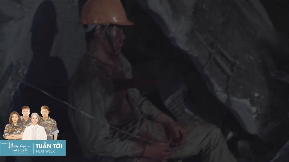 Hậu duệ mặt trời Việt Nam: Song Luân gặp nguy hiểm vì cứu người-2