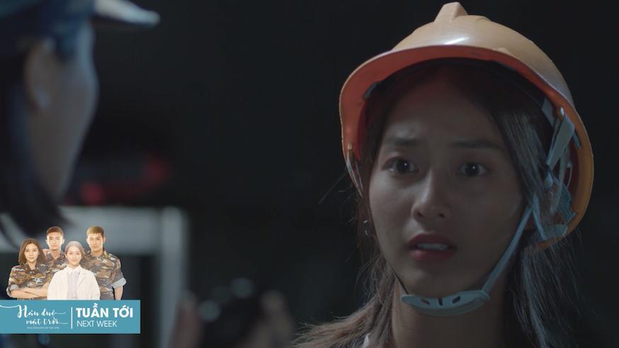 Hậu duệ mặt trời Việt Nam: Song Luân gặp nguy hiểm vì cứu người-6