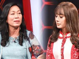 Lâm Khánh Chi lên tiếng về tin đồn 'thét ra lửa' khiến mẹ chồng sợ hãi, nghe tiếng giày đã biết đó là con dâu