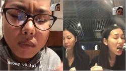 'Có tâm' như Chà Mi: dìm hàng các chị em Cao Ngân, Lại Thanh Hương ngay ngày 20/10