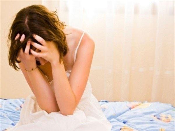 Để mặc vừa váy cưới, cô dâu trẻ giảm cân đến nỗi suýt vô sinh-3