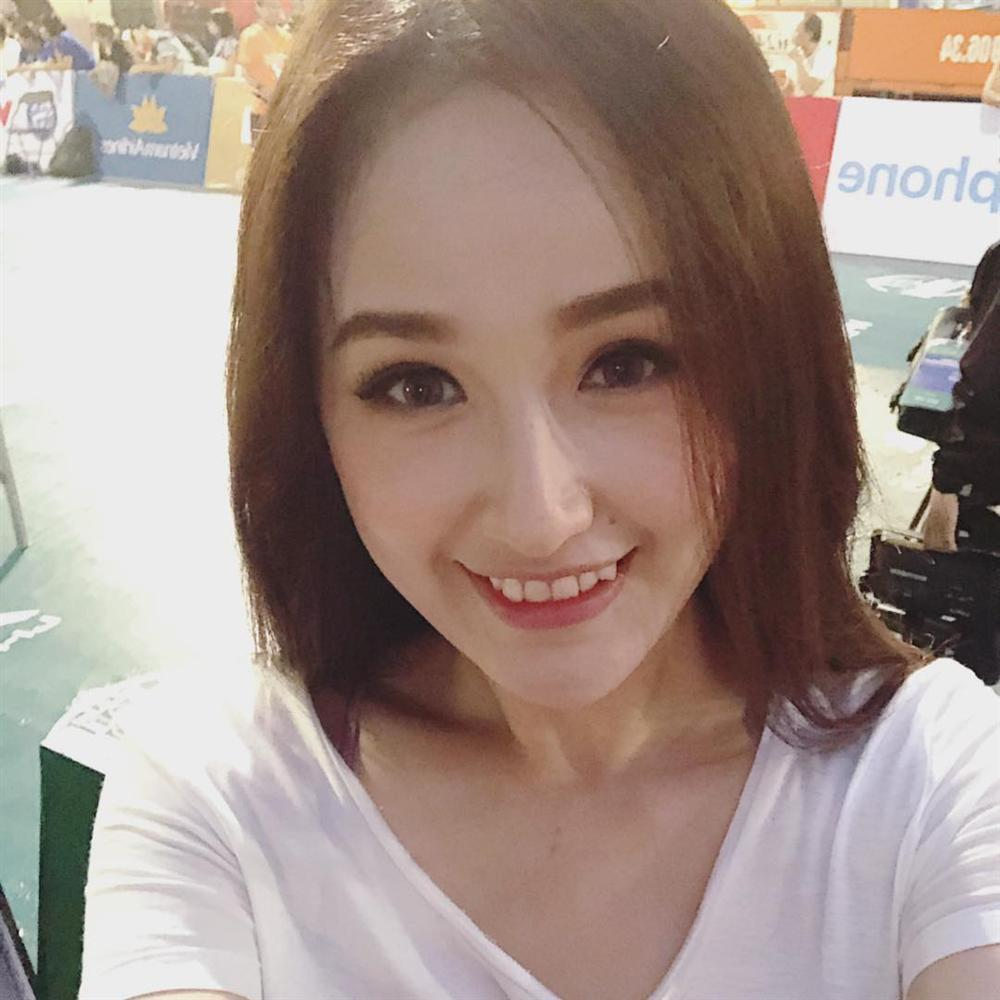 Angela Phương Trinh gây bất ngờ với mái tóc ngắn cá tính-7