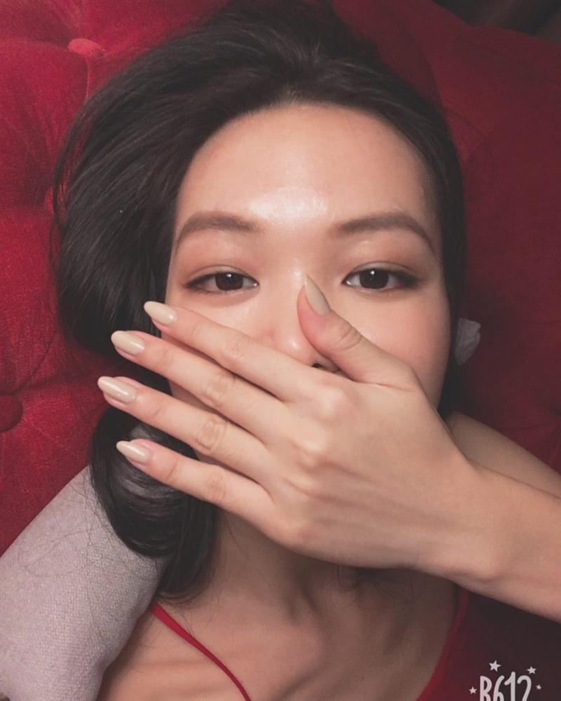 Angela Phương Trinh gây bất ngờ với mái tóc ngắn cá tính-8