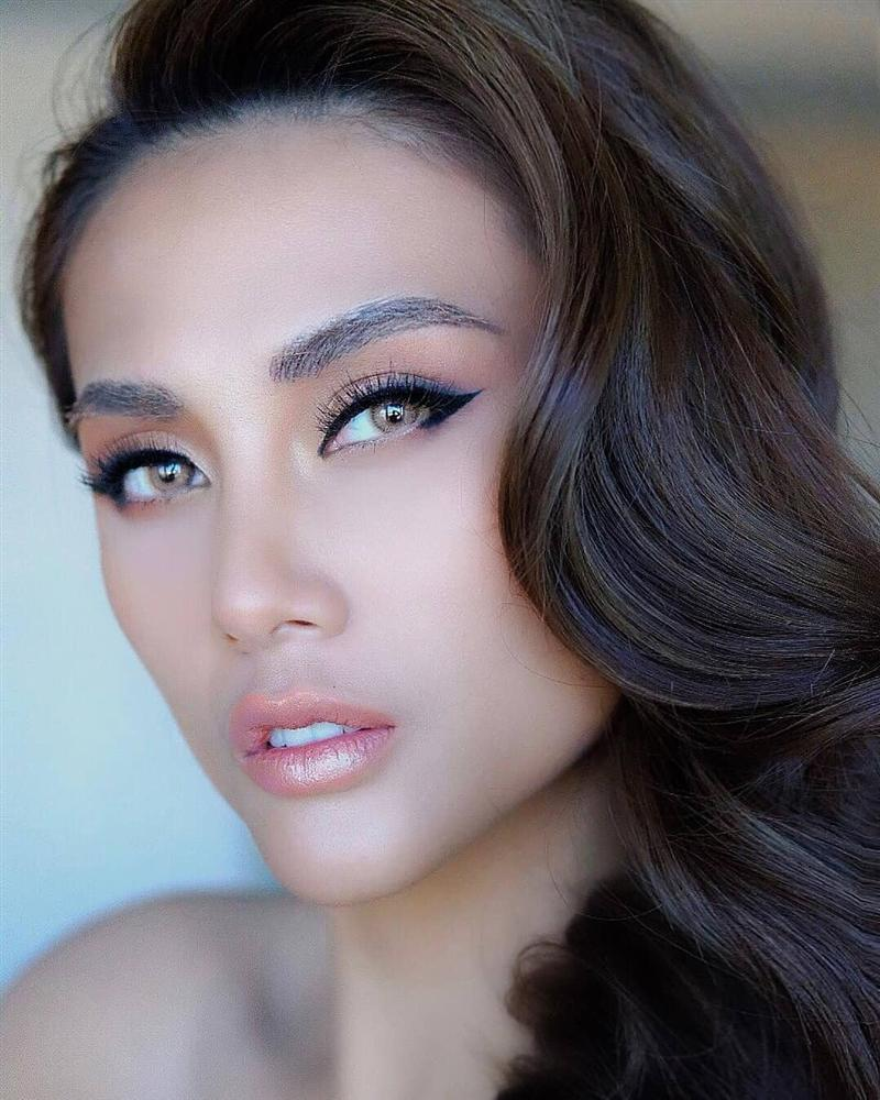 Angela Phương Trinh gây bất ngờ với mái tóc ngắn cá tính-9