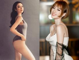 Angela Phương Trinh gây bất ngờ với mái tóc ngắn cá tính