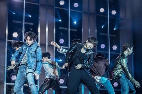 Fake love của BTS lập kỷ lục mới-3