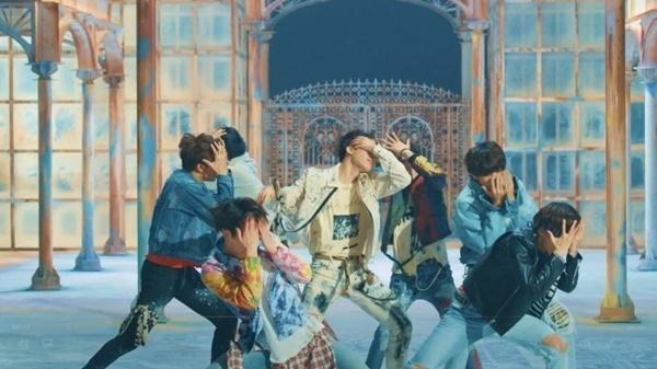 Fake love của BTS lập kỷ lục mới-4