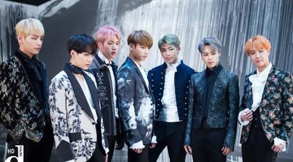 Fake love của BTS lập kỷ lục mới-5