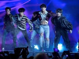 'Fake love' của BTS lập kỷ lục mới
