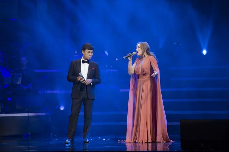 MC Kỳ Duyên, Thanh Hà tiết lộ gout bạn trai khiến khán giả bất ngờ-9